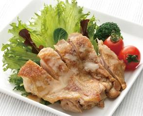 【あさイチ】チキンソテー、ビネグレットソースの作り方!熊本の地鶏で本格フレンチレシピ