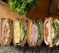 -【あさチャン】行列のできるサンドイッチ専門店★フツウニフルウツ・バインミー・ンーモッツァ・バンブー