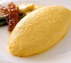 【男子ごはん】オムハヤシの作り方!栗原心平の昭和の洋食屋さんレシピ!