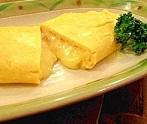 【ヒルナンデス】シンプルレシピ★村上知子の和風チーズオムレツ
