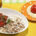 【ホンマでっかTV】簡単!体脂肪の減少レシピ★丸ごとトマトの豆腐ペーストサラダ