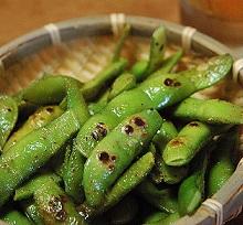 【とんねるずのみなさんのおかげでした】チャチャッとキッチン!石橋の4分30秒で作る枝豆と納豆のおつまみ