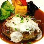 -【めざましどようび】肉を使わないソイミートのハンバーグ!浜田陽子のレシピ!