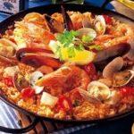 【おしゃれイズム】今井翼のスペイン料理!本格パエリア&スペイン風アジフライの作り方!