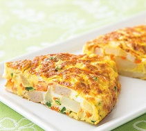 【ZIP】プロのまかないレシピ!余ったパスタでイタリアンオムレツ&かき揚げの作り方【ハテナビ】