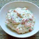 【ヒルナンデス】なすのタルタルの作り方!島谷ひとみのナス料理!シンプルレシピ!