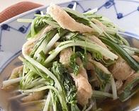 【あさイチ】鶏皮の彩り煮びたしの作り方!夏梅美智子のレシピ!解決ゴハン!
