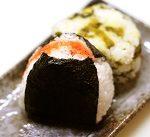 【ヒルナンデス】シンプルレシピ!島谷ひとみの和菓子風の簡単おにぎり2種