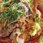 【ごごナマ】平野レミのレシピ!ネバネバトントンサラダの作り方