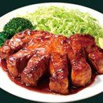 【めざましテレビ】ネクストブレイク調味料!アップルソースの簡単レシピ