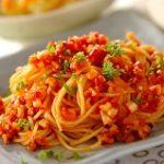 【ごごナマ】笹島保弘のレシピ!旬のさんまと大根おろしのスパゲティ