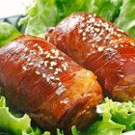 -【ノンストップ】笠原将弘の絶品!肉巻きおにぎりレシピ