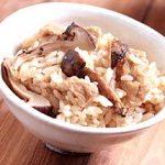 【ソレダメ!】松茸と枝豆の炊き込みご飯の作り方!旬の食べ物!産地のプロおすすめの食べ方!