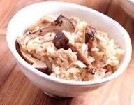 【ごごナマ】ほぼマツタケご飯の作り方!エリンギと枝豆で作る松茸ご飯風レシピ【おいしい金曜日】