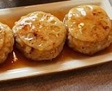 【林修の今でしょ講座】平野レミのレンコン三段活用バーグの作り方!時短&簡単レシピ