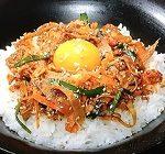 -【林修の今でしょ講座】平野レミのチンピーラー丼の作り方!時短&簡単レシピ