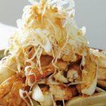 【ごごナマ】鶏ささ身とれんこんの香味ねぎだれの作り方!コウケンテンツのレシピ!