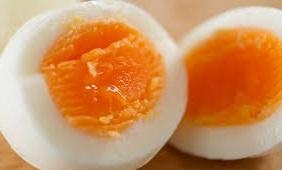 【ビビット】味付きのカラつき茹で卵&温泉たまごの作り方!和田明日香のレシピ!