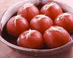 -【プレバト】ダシから作る旬和食!升毅のあっさりトマト