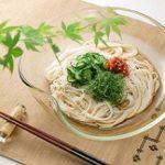 【ごごナマ】ひじきとそうめんペペロンチーノの作り方!中山智恵さんのそうめんアレンジレシピ