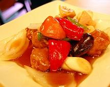 【スッキリ】 小倉優子の酢鶏の作り方!鶏つくねで!ゆうこりんの簡単ディナーレシピ