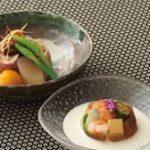 【プレバト】ダシから作る旬和食!未唯の高原キャベツの和風水餃子