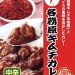 【シューイチ】ご当地レトルトカレーベスト10!松坂牛カレー・各務原キムチカレーなど