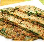 【きょうの料理】かきと細ねぎのフワもちチヂミの作り方!小林まさみのレシピ!