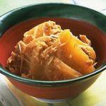 【相葉マナブ】ツナとアボカドのわさび醤油和え&ツナと大根の炒め煮!ツナ缶のなるほどレシピ!