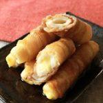 【ノンストップ】もっちりとろーりチーズちくわの豚バラ巻きの作り方!1分動画クラシルの人気レシピ!