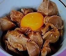 【1周回って知らない話】砂肝のしょうゆ和えの作り方!平野レミの手抜きレシピ!10分で3品!