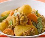 【ハナタカ】究極の肉じゃがの作り方!野菜ソムリエ少年森之翼くんのレシピ!出汁も砂糖も使わない!