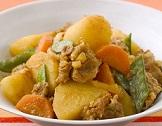 【ヒルナンデス】プルコギで肉じゃがの作り方!コストコのアレンジレシピ!