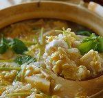 -【めざましどようび】海藻と豆の和風もち麦スープご飯の作り方!浜田陽子のレシピ!