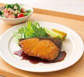 【きょうの料理】ぶりの照り焼き春菊添えの作り方!ほりえさわこのレシピ!