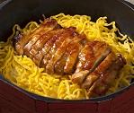 櫻井翔の仕事運アップ開運飯!鶏のひつまぶしの作り方!ボルサリーノ関さんのレシピ-