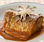 【きょうの料理】さばのはちみつしょうゆ煮の作り方!ゆーママの作り置きレシピ!