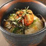 -【ノンストップ】サンマの梅しぐれ煮で「お茶漬け」の作り方!笠原将弘のおかず道場!