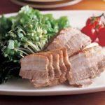【きょうの料理】つくりおきリメイク!ダイナミックゆで豚&アレンジの作り方!程一彦のレシピ!