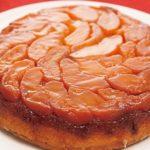 【ヒルナンデス】炊飯器でりんごケーキの作り方!家政婦マコさんのレシピ!つくりおき&時短メニュー(11月21日)