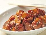 【きょうの料理】城戸崎愛の大学芋の作り方!秋のスイーツセレクション!