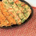 【ヒルナンデス】調味料なしで簡単チヂミの作り方!伝説の家政婦マコさんのつくりおきレシピ!