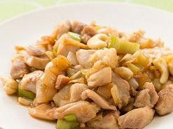【ノンストップ】さわやか和風酢鶏の作り方!坂本昌行さんのレシピ
