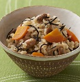 【ジョブチューン】カツオ節の炊き込みご飯の作り方!血液サラサラにする薬味レシピ