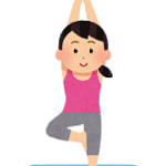 【ソレダメ】おしりリセット体操のやり方&動画(1週目)!1日3つのエクササイズ!中村奈緒子が12キロ減!