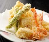 【ごごナマ】サクサク天ぷらの作り方!失敗しない衣作り!スターシェフ!天ぷら・近藤文夫シェフのレシピ!