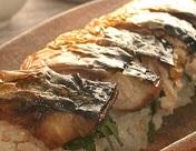 【きょうの料理】焼きサバ寿司の作り方!栗原はるみの定番ごはん!