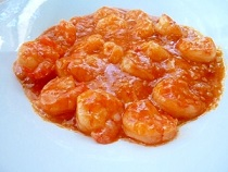 【ビビット】魚肉ソーセージでエビチリ風炒めの作り方!ギャル曽根さんのレシピ