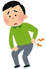 【たけしの家庭の医学】貧乏ゆすり(ジグリング)で腰痛&ひざ痛を解消!新原因は股関節にあった!