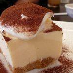 【ヒルナンデス】冬アイス3大トレンド!贅沢な大人のショートケーキ!信玄餅アイス!パルムシャンパン味など!
